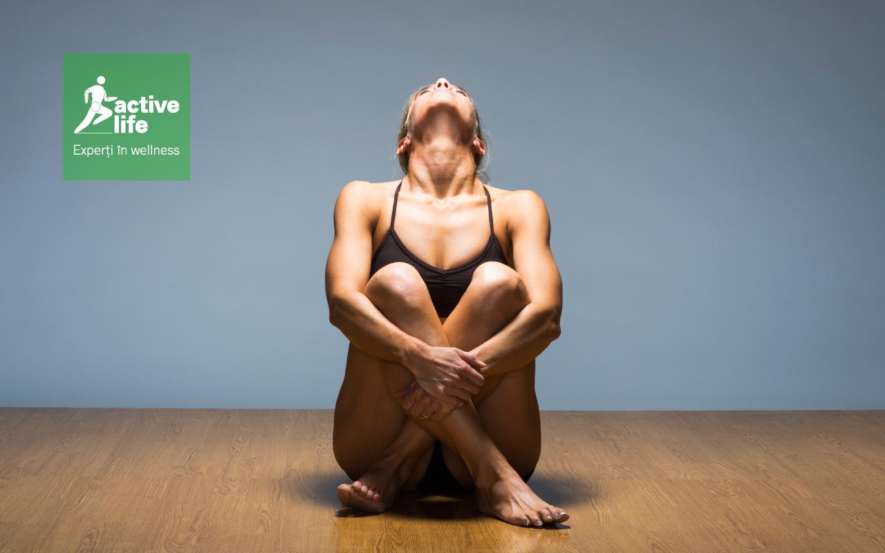 Stretching la birou – planul tău în 12 pași