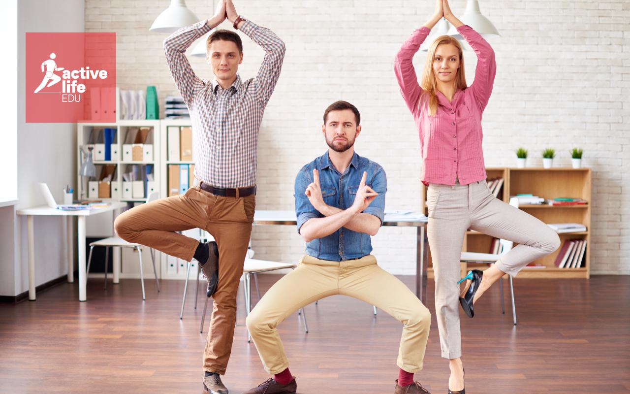 5 greșeli frecvente în setarea unui program de wellness la birou