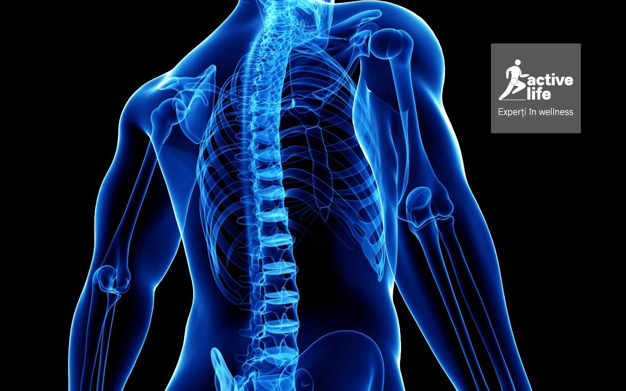 Totul despre coloana vertebrală și postura corporală corectă.