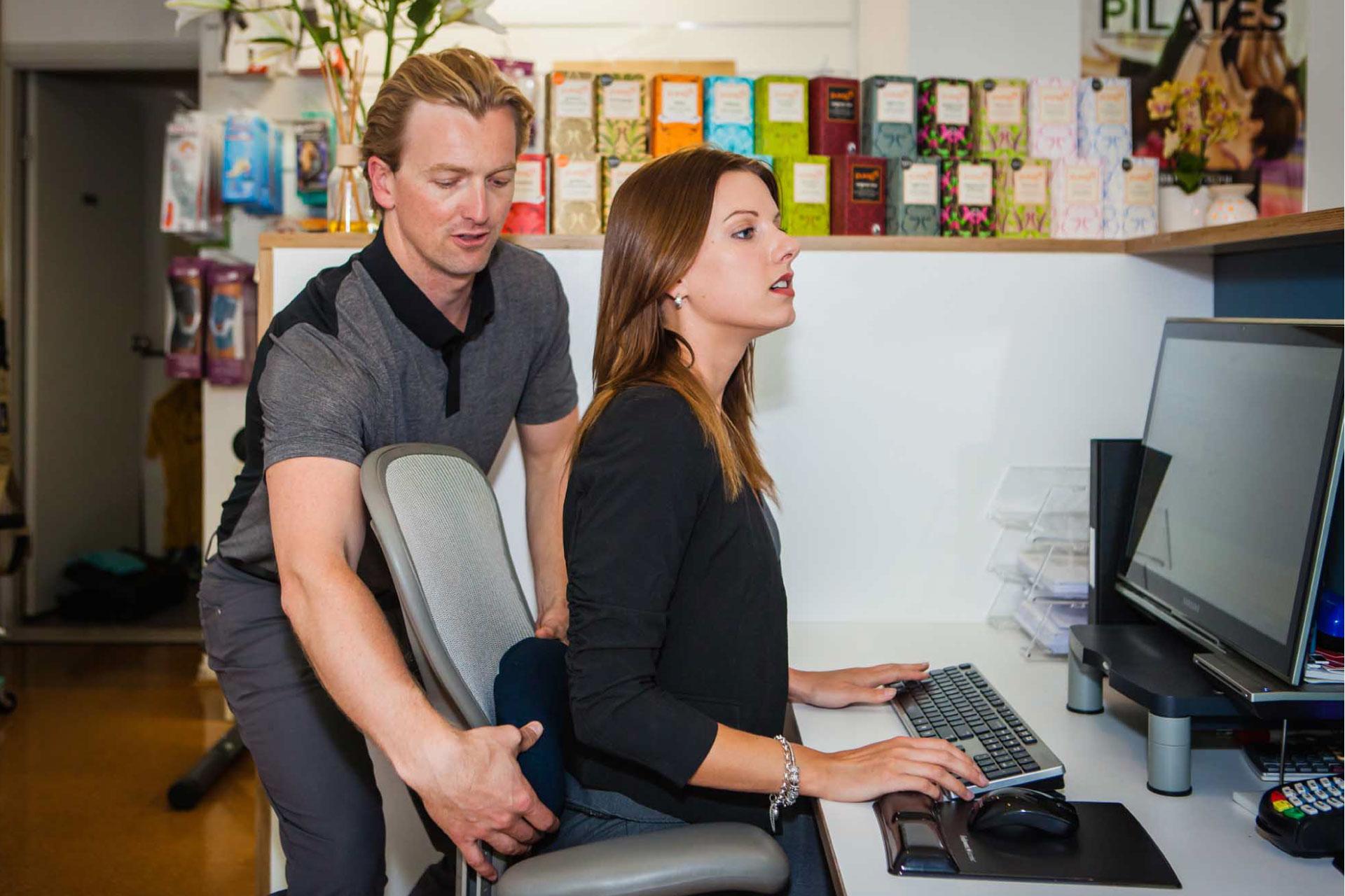 Expertiză ergonomică avansată