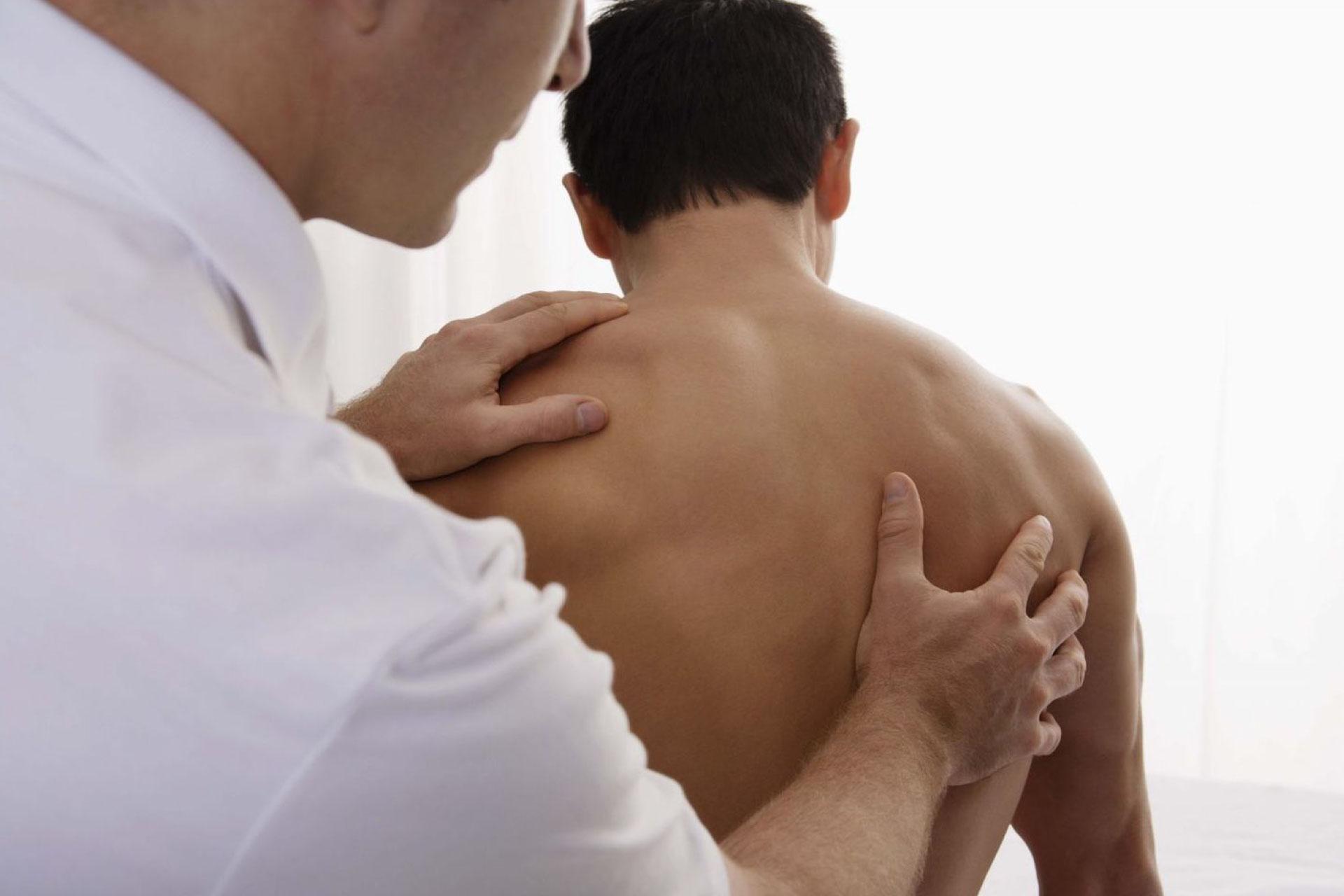 Evaluare posturală personalizată