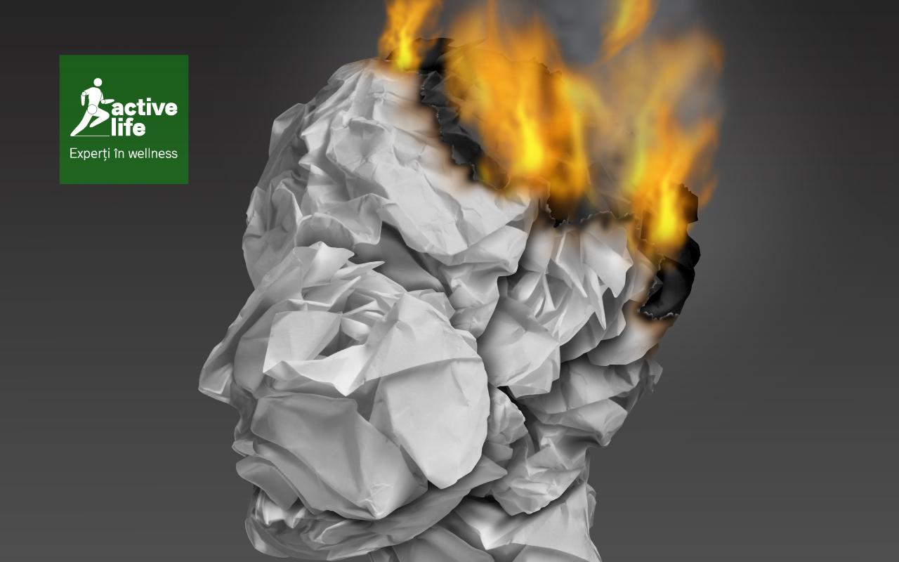 Burnout – sindromul de epuizare al managerilor