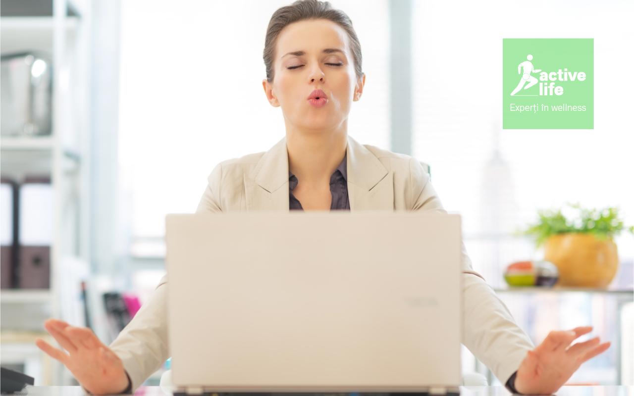 Renunță la multitasking!